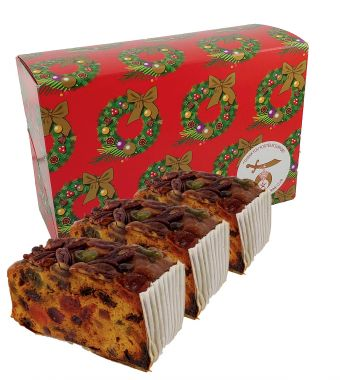 Product Name: 1.35 kg Trio Pack/In a Gift Box (Light cakes)